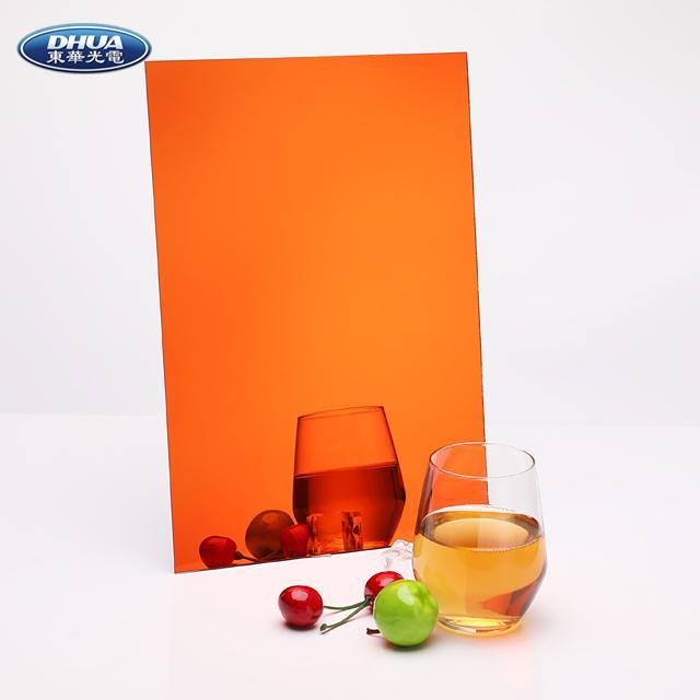 3.0mm Acrylic Mirror Sheet 1