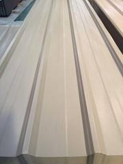 corrugated galvanized steel sheet