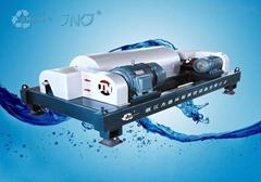 decanter centrifuge manufacturer sewage treatment equipment