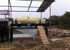 fermentation wastewater treatment equipment