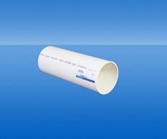 山东圣大管业批发PVC-U排水管材管件