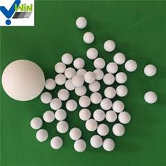 High alumina ceramic ball for grinding mill