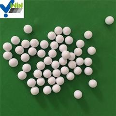 92% 95%AL2O3 alumina ceramic ball chinese supplier