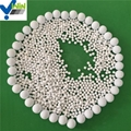 92% 95%AL2O3 alumina ceramic ball chinese supplier 5