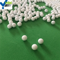 95 % AL2O3 wear resistant  alumina ceramic ball