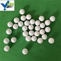 0.5mm-90mm 92% AL2O3 alumina ceramic ball grind media 3