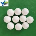 0.5mm-90mm 92% AL2O3 alumina ceramic ball grind media 4