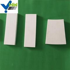 92% AL2O3 industry ceramic alumina of liner product