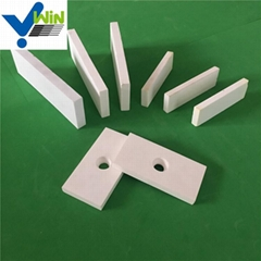 Chinese alumina  ceramic tiles and ceramic chip factories in China