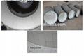 Wear Resistant Alumina Ceramic Lined