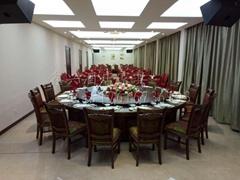 酒店電動餐桌
