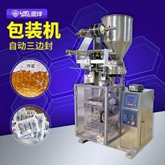 直销食品医药化工颗粒粉末液体酱体包装机