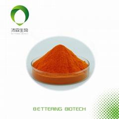Lutein ester Lutein dipalmitate Marigold extract Dark brown red powder