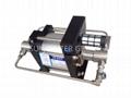 Max 90000 PSI Pressure Test Pump