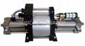 Suncenter max 800 bar pressure gas