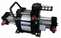 Pneumatic Chemical Injection Pump