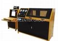 hydraulic pressure test equipment for