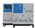 Impulse pressure testing machine test