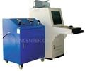 Leak air tightness pressure test machine