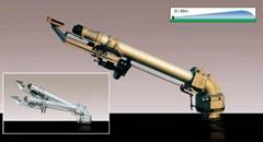 意大利西美喷枪10455超远距离防尘大喷枪