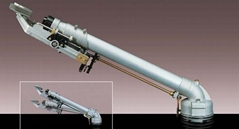 意大利西美噴槍10505 灑水噴淋噴槍