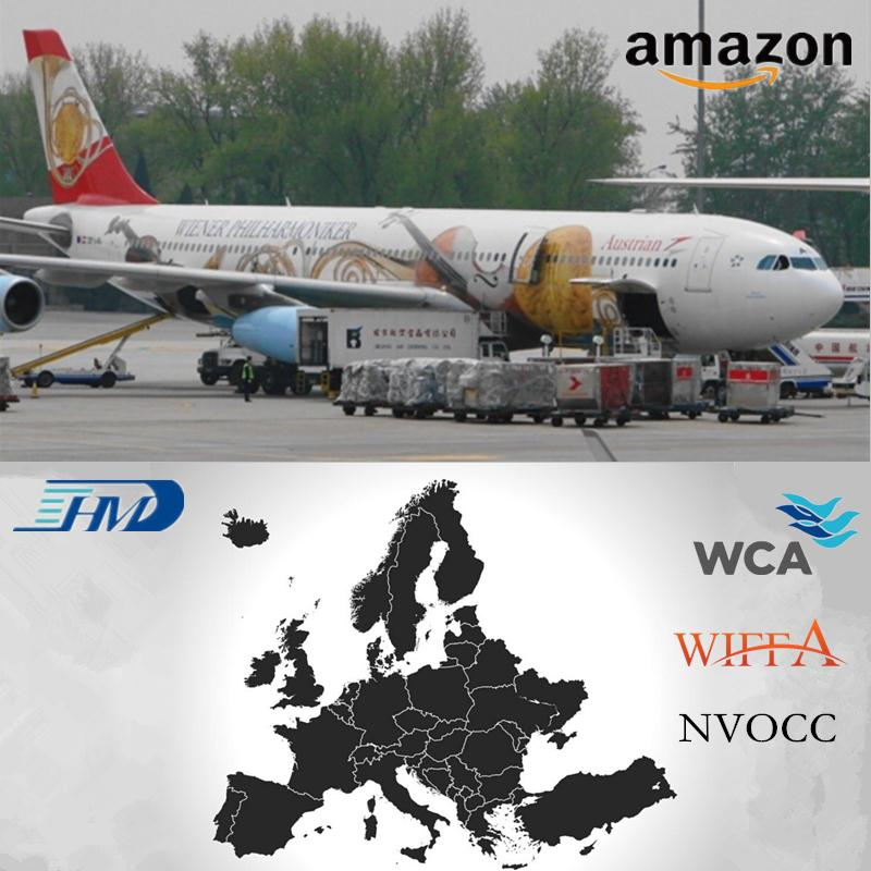 Air Freight Rates From China To Uk 1