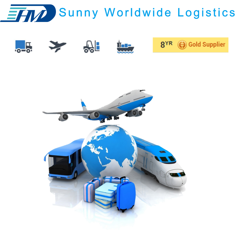 Reliable China Air Freight Forwarder to Philippines 1