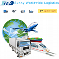 Reliable China Air Freight Forwarder to Philippines 2