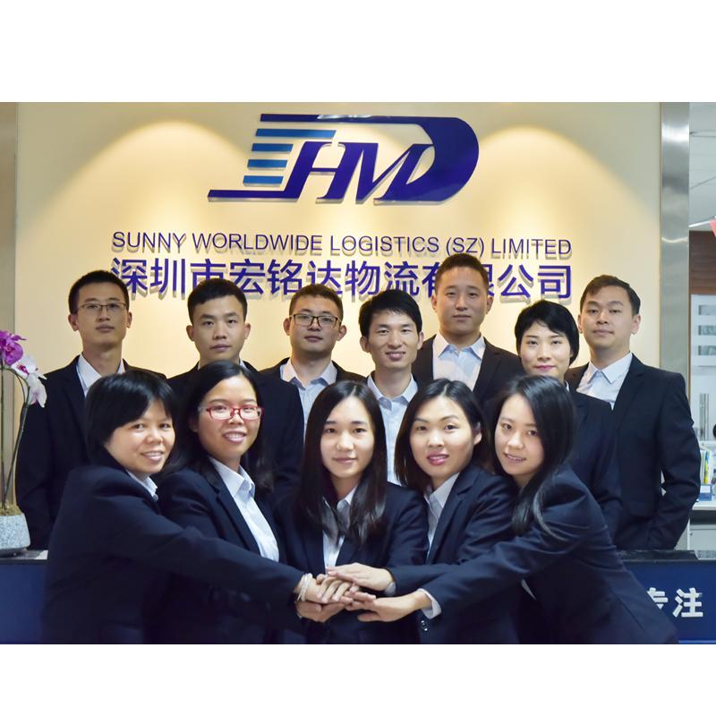 china logistics company cargo shipping cost to australia 2