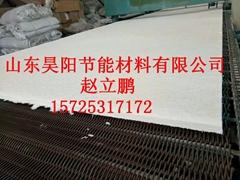 隧道窑窑车平铺毯耐火棉