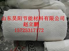 1260标准型硅酸铝陶瓷纤维毯
