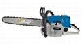 Chainsaw 660 1