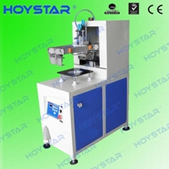 Single Color Latex Balloon Screen Printing Machine Model