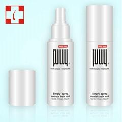 Fully Hair Loss Treatment Instant Hair Building Fibers Hair Powder