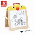 Popular Carton Kids Portable Chick Easel