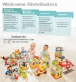 Welcom Distributor