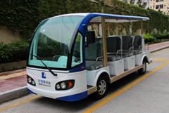 11座電動觀光車
