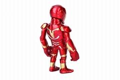 Cheap price high quality vinyl dolls toys plastic action figures