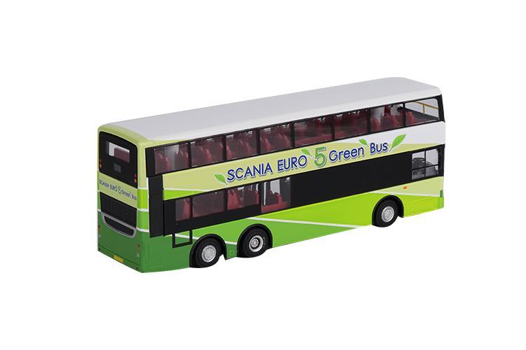 Diecast bus 5