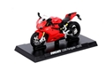 Good price of custom ABS motorcycle toys 1
