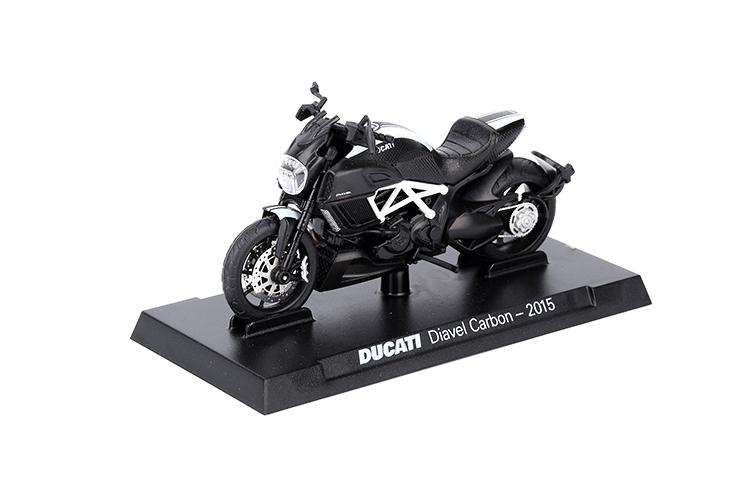 Good price of custom ABS motorcycle toys 4