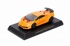 fashion roadster 3d car model toys for boy