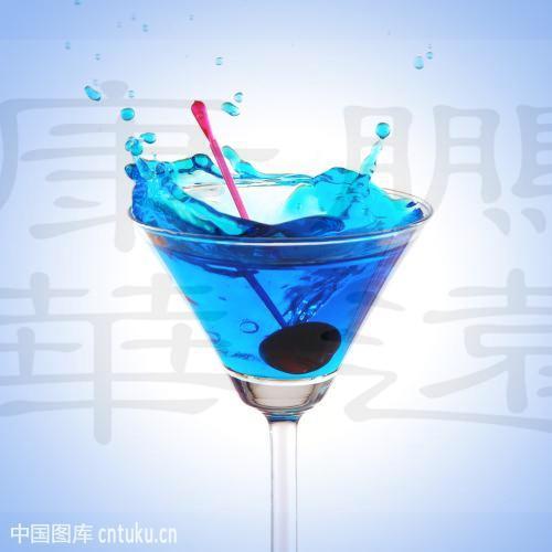 藻蓝  2
