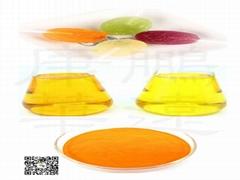 天然 栀子黄色素