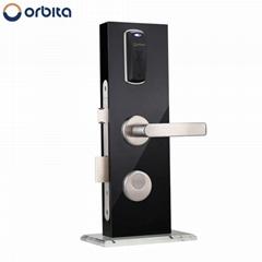 Euro Size Hotel locks