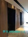 幕墙铝单板 2