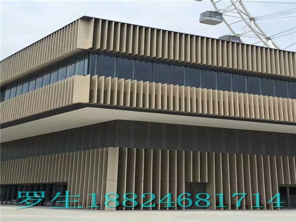 幕墙铝单板 5