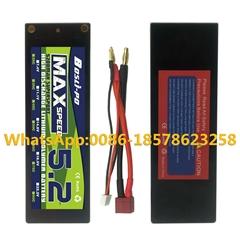 4000mah 5200mah 6000mah 8000mah 3S 4S RC Lipo Batteries for RC Car Racing.