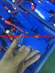 7.4V 1200mAh 1300mah 1500mah 1800mah 2000mah 2200mah RC Lipo Battery.