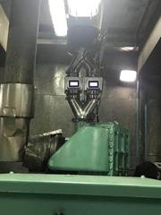 船用柴油机节能环保装置